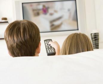 Leichtes Minus im TV-Jänner