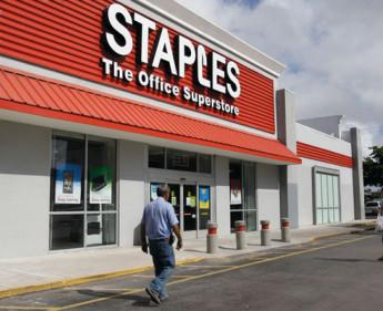 Staples übernimmt Office Depot
