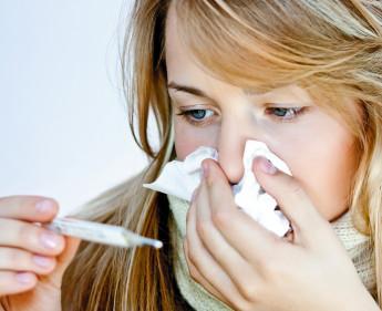 Grippewelle rollt an und heizt Pharmabranche ein