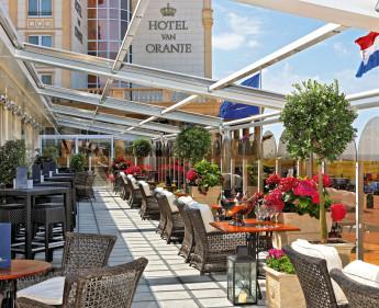 Luxusherberge in Holland