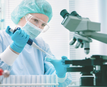 Molekularbiologie bringt neue Hoffnung bei Krebs