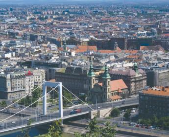 Starke Austro-Präsenz in Budapest