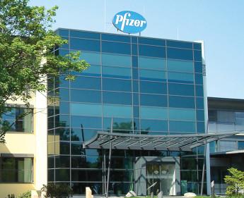 Pfizer kauft für 14,9 Mrd. € ein