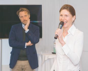 """""""Social Media""""-Plattform im realen Raum"""