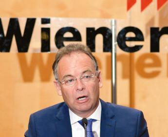 Wienerberger ist neu aufgestellt