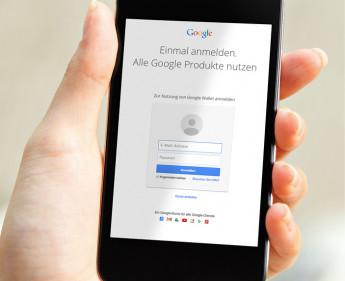 Google: das digitale Geldbörserl