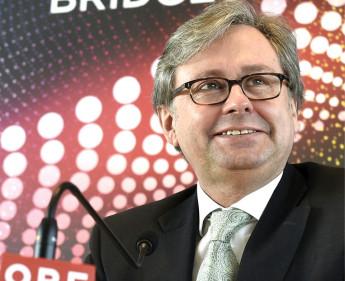 ORF schloss 2014 finanziell über Plan ab