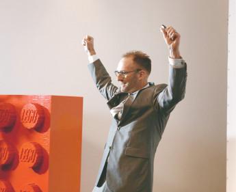 Lego erwirtschaftet Rekordgewinne