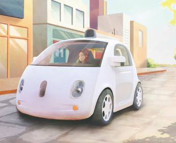 Apple, Google & Co wollen Autowelt revolutionieren