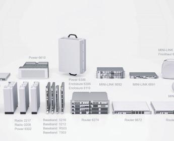 Systemlösung für vereinfachtes 5G-Upgrade