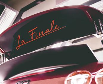Veyron-Produktion geht zu Ende