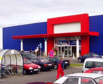 Tesco überlegt Rückzug aus der Slowakei