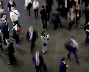IoT, Big Data und 5G: Return of the Networks