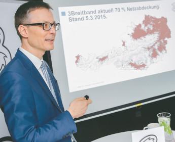 """Trionow übt Kritik an den """"regulatorischen Sündenfällen"""""""