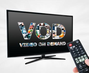 VoD: Ein Drittel nutzt kostenpflichtige Dienste