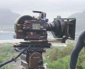 Filmwirtschaft braucht mehr Geld