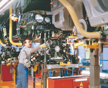 Zulieferbusiness: Druck auf die Branche steigt