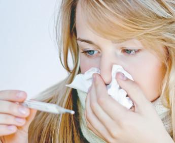 Grippe kostet Millionen