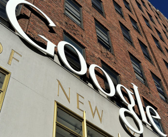 Kritik an Google wegen PR in Google News