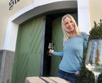 NÖ Kultur- & Weinfrühling