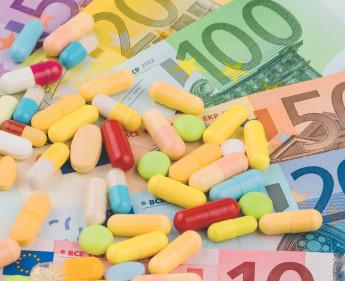 Teure Pillen sind Gift für neue Preisverhandlungen