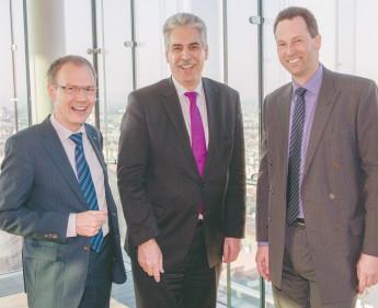Förderung des österreichischen Wirtschaftsstandorts durch VRM