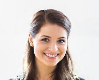 Kristina Inhof neue Sky-Moderatorin