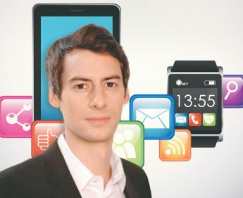 Wearables & Co verändern das Online-Marketing