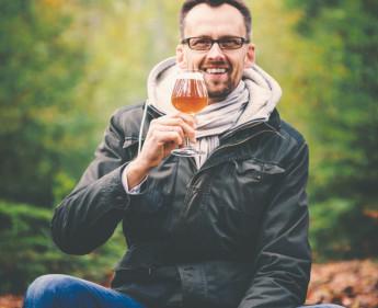 Vom Werber zum Bierbrauer