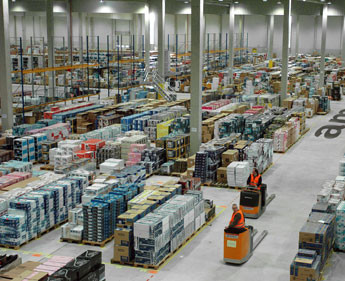 Amazon führt heimischen Onlinehandel an