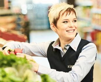 Lidl Österreich hebt Mindestlohn
