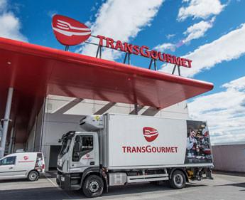 Transgourmet Österreich mit Umsatz-Push