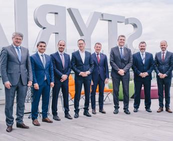 Styria Media Group setzt auf Hightech-Print