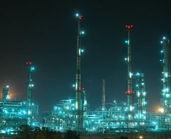 Pörner Gruppe übergibt Biturox-Anlage an größtes indisches Unternehmen