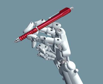Norwegens Nachrichtenagentur setzt bei Wahl auf Roboter-Journalismus