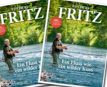 """""""Fischers Fritz"""" startet"""