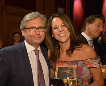 Die ORF-Awards werden verliehen