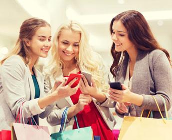 """""""Generation Z"""": Die Kunden der Zukunft achten zunehmend auf Meinungen von Influencern"""