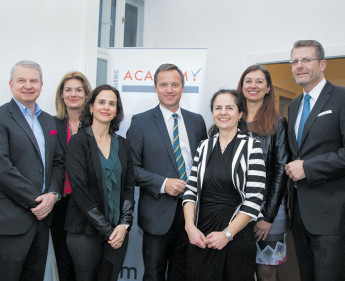 Relaunch für Fortbildung im Pharmasektor