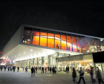 Bildungsmesse in der Wiener Stadthalle