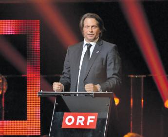 Viel Freude und ein bissl Zores für Oliver Böhm