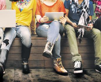 Die neue Generation am Jobmarkt tickt anders