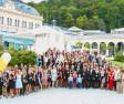 Mondial feierte mit seinen Mitarbeitern fünfzigsten Geburtstag