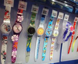Hoffnungsschimmer für Schweizer Uhrenhersteller