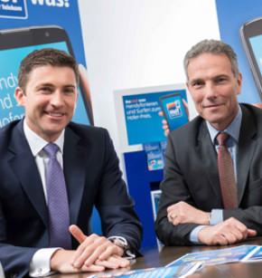 Hofer Telekom verzeichnet schon 540.000 Kunden