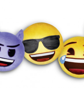 Emojis bei Merkur