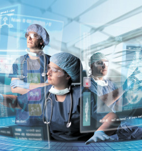 Big Data in der Medizin