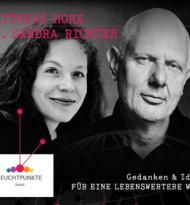 """""""Leuchtpunkte Talks"""" im Wiener Gartenbaukino"""