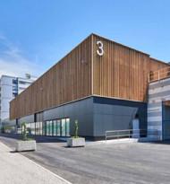 Neues NV-Forum in Wieselburg eröffnet