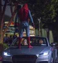 Markenevent: Audi mit Welt- und Filmpremiere